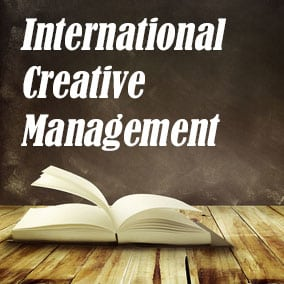 International Creative Management - USA Literary Agencies
