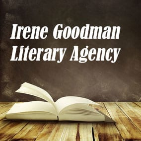 Irene Goodman Literary-Agency - USA Literary Agencies