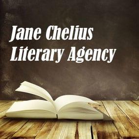 Jane Chelius Literary Agency - USA Literary Agencies