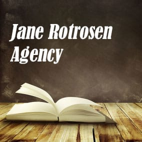 Jane Rotrosen Agency - USA Literary Agencies
