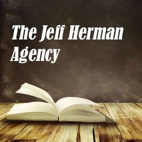 Jeff Herman Agency - USA Literary Agencies