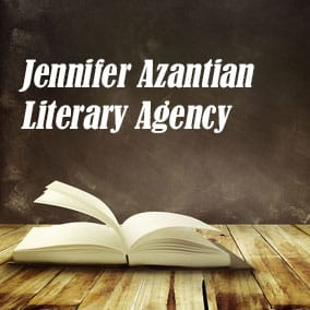 Jennifer Azantian Literary Agency - USA Literary Agencies