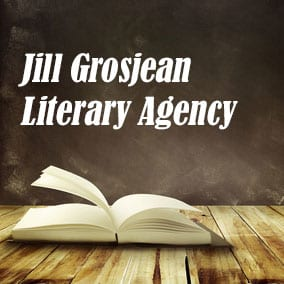Literary Agencies and Literary Agents – Jill Grosjean Literary Agency