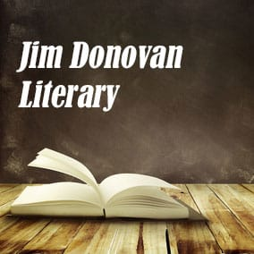 Jim Donovan Literary - USA Literary Agencies