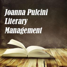 Joanna Pulcini Literary Management - USA Literary Agencies