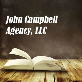 John Campbell Agency LLC - USA Literary Agencies