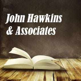 John Hawkins Associates - USA Literary Agencies