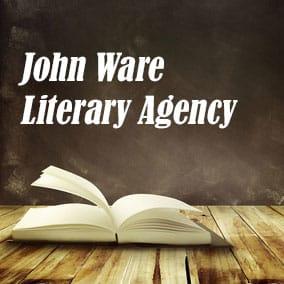 John Ware Literary Agency - USA Literary Agencies