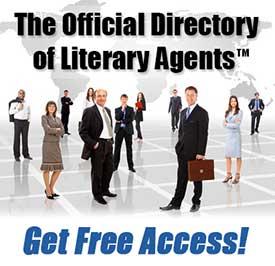 John-Ware-Literary-Agency