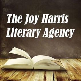 Joy Harris Literary Agency - USA Literary Agencies