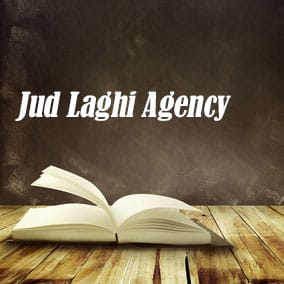 Jud Laghi Agency - USA Literary Agencies