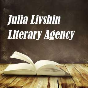 Literary Agencies and Literary Agents – Julia Livshin Literary Agency