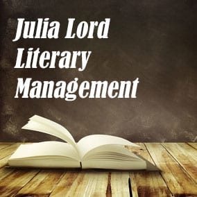 Julia Lord Literary Management - USA Literary Agencies
