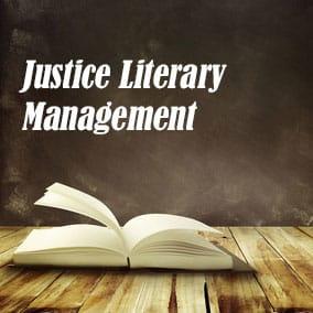 Justice Literary Management - USA Literary Agencies