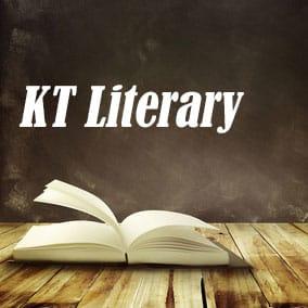 KT Literary - USA Literary Agencies