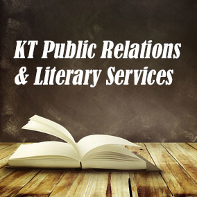 USA Literary Agencies – KT Public Relations & Literary Services