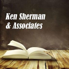 USA Literary Agencies and Literary Agents – Ken Sherman & Associates