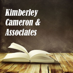 USA Literary Agencies – Kimberley Cameron & Associates