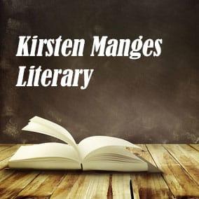 Kirsten Manges Literary - USA Literary Agencies