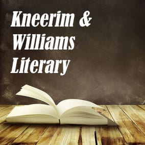 Literary Agencies and Literary Agents – Kneerim & Williams Literary