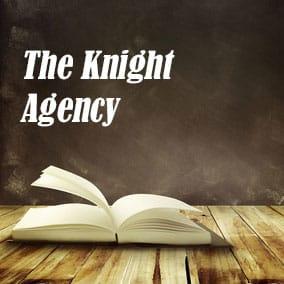 Knight Agency - USA Literary Agencies