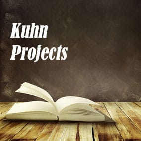 USA Literary Agencies and Literary Agents – Kuhn Projects