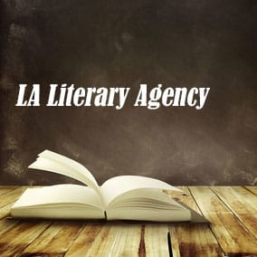 LA Literary Agency - USA Literary Agencies