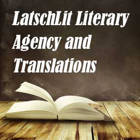 Literary Agencies – LatschLit Literary Agency and Translations