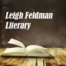 Leigh Feldman Literary - USA Literary Agencies