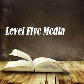 Level Five Media - USA Literary Agencies
