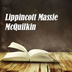 Lippincott Massie McQuilkin - USA Literary Agencies