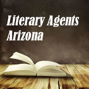 Literary Agents Arizona - USA Literary Agencies