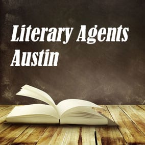 USA Literary Agents and Literary Agencies – Literary Agents Austin
