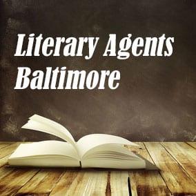Literary Agents Baltimore - USA Literary Agencies