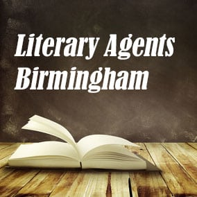 Literary Agents Birmingham - USA Literary Agencies