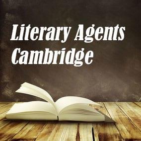 Literary Agents Cambridge - USA Literary Agencies