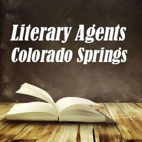 Literary Agents Colorado Springs - USA Literary Agencies