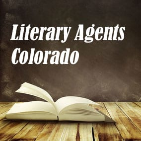 Literary Agents Colorado - USA Literary Agencies