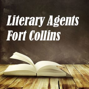 Literary Agents Fort Collins - USA Literary Agencies