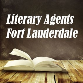 Literary Agents Fort Lauderdale - USA Literary Agencies