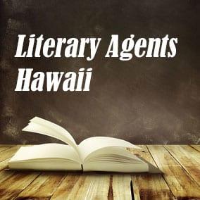 Literary Agents Hawaii - USA Literary Agencies