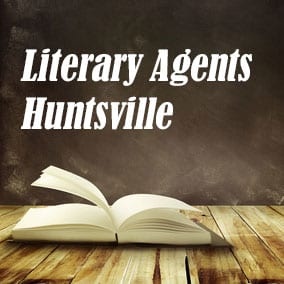 Literary Agents Huntsville - USA Literary Agencies