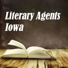 Literary Agents Iowa - USA Literary Agencies