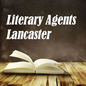Literary Agents Lancaster - USA Literary Agencies