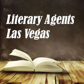 USA Literary Agencies – Literary Agents Las Vegas
