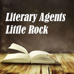 Literary Agents Little Rock - USA Literary Agencies