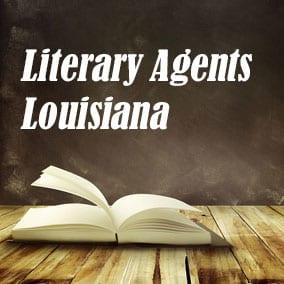 Literary Agents Louisiana - USA Literary Agencies