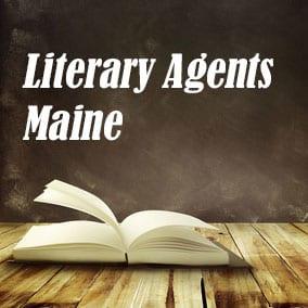USA Literary Agents and Literary Agencies – Literary Agents Maine