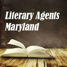 Literary Agents Maryland - USA Literary Agencies