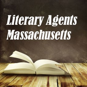 Literary Agents Massachusetts - USA Literary Agencies